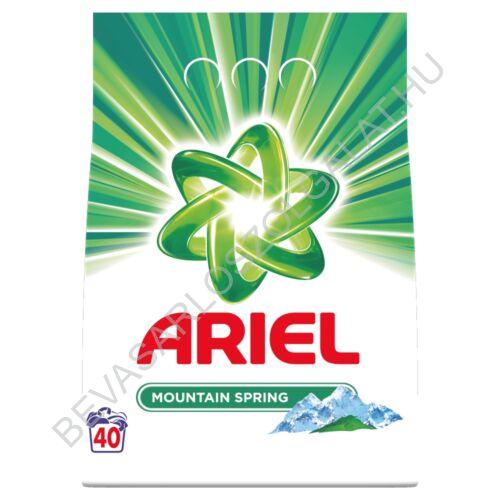 Ariel Mosópor Mountain Spring 36 mosás 2,7 kg (#5)
