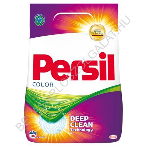 Persil Mosópor Color 36 mosás 2,34 kg (#5)