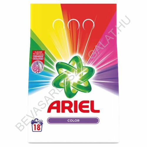 Ariel Mosópor Color 18 mosás 1,35 kg (#10)