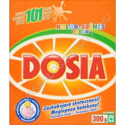 Dosia Mosópor Color 4 mosás 300 g (#10)