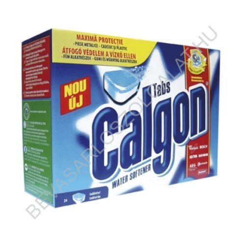 Calgon Vízlágyító Tabletta 24 db, 360 g