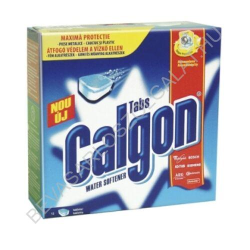 Calgon Vízlágyító Tabletta 12 db, 180 g