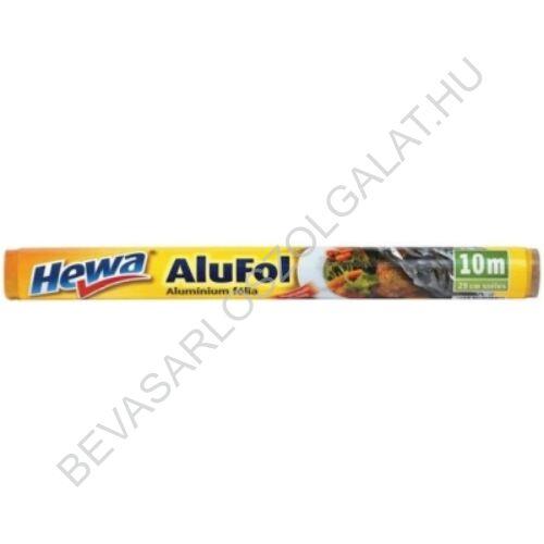 Hewa Alufol Alumínium Fólia (Alufólia) 10 m (#30)