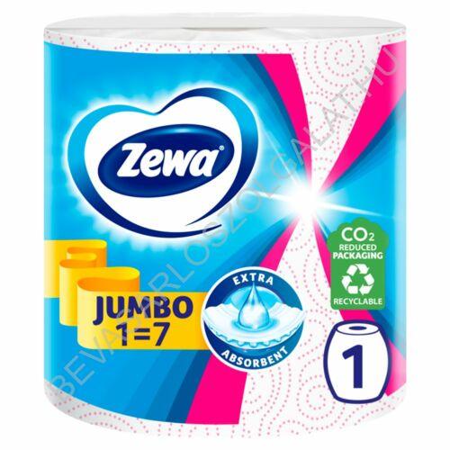 Zewa Jumbo Decor Mintás Háztartási Papírtörlő 2 rétegű, 1 tekercs, 325 lap (#6)