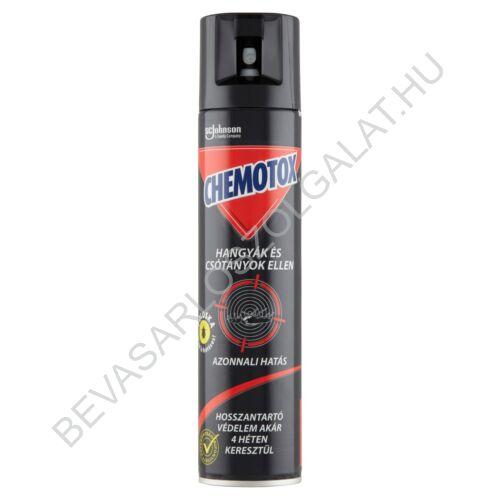 Chemotox Csótány- és Hangyaírtó Aerosol 300 ml