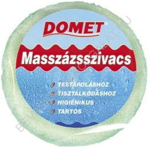 Domet Masszázszivacs 1 db