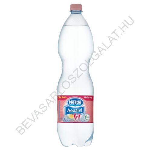 Nestlé Aquarel Ásványvíz Szénsavmentes PET 1,5 l (#6)