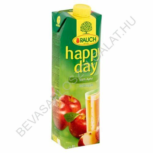 Happy Day Gyümölcslé Alma 100% 1 l (#12)