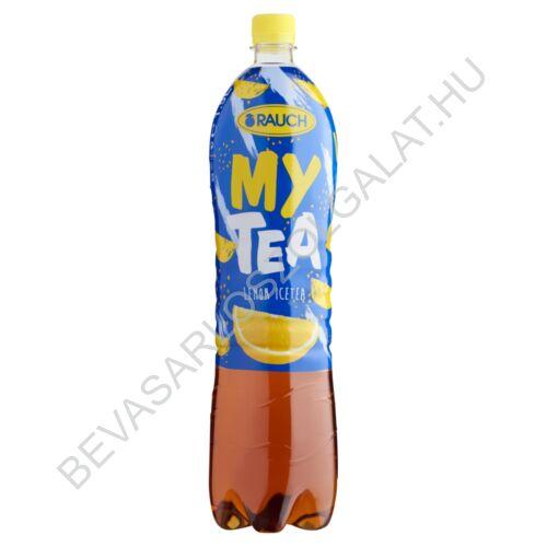 Rauch My Tea Ice Tea Citrom PET 1,5 l (#6)