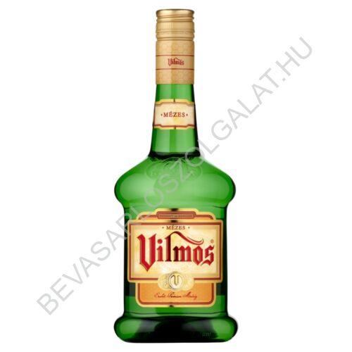 Zwack Vilmos Mézes Körtelikőr 30% 0,5 l (#6)