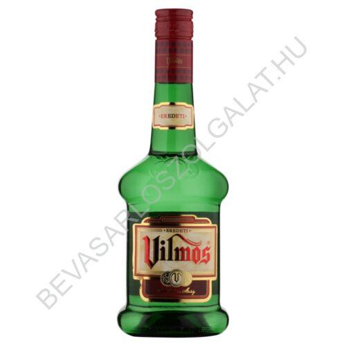 Zwack Vilmos Eredeti Vilmoskörte Vodka 37,5% 0,5 l (#6)