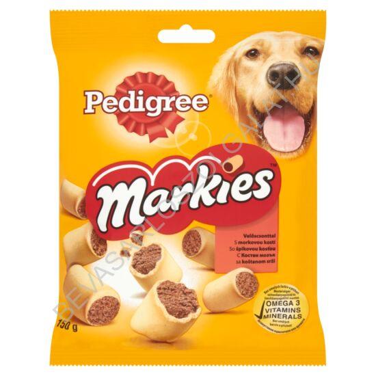 Pedigree Markies Jutalomfalat Kutyáknak 150 g