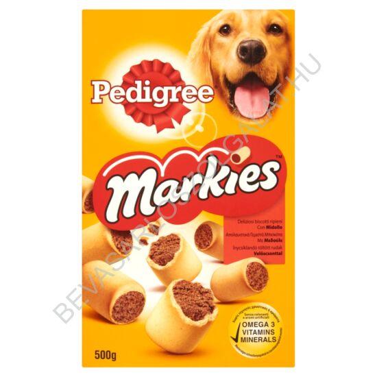 Pedigree Markies Jutalomfalat Kutyáknak 500 g