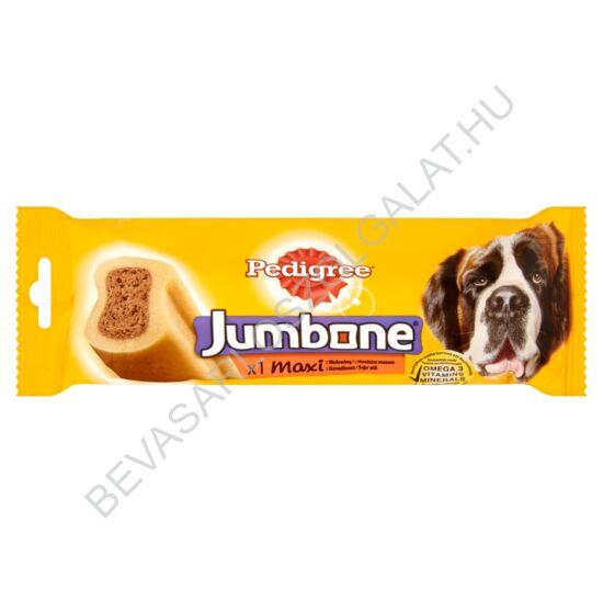 Pedigree Jumbone Maxi kiegészítő állateledel marhával felnőtt kutyák számára 210 g