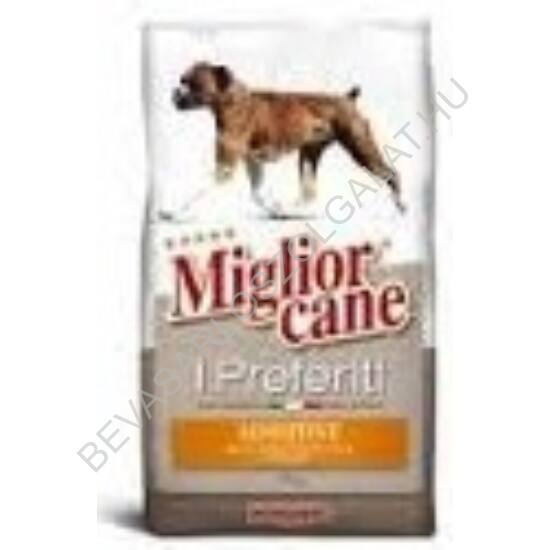 Miglior Cane I Preferiti  Száraz Kutyaeledel Sensitive Halas 3 kg