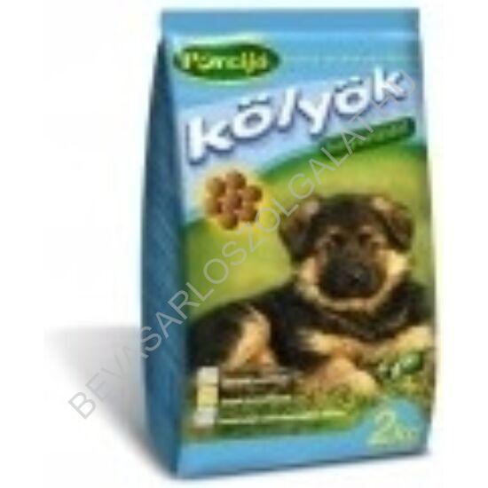 Porcijó Kölyök Száraz Kutyaeledel 2 kg