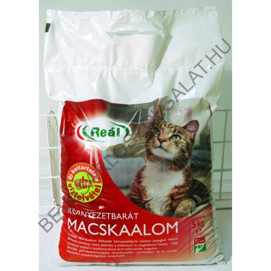 Reál Macskaalom 5 kg