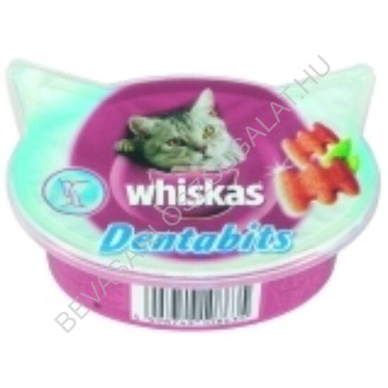 Whiskas Jutalomfalat Macskáknak Dentabits 50 g