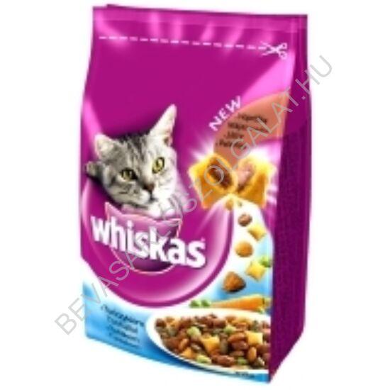 Whiskas Száraz Macskaeledel Tonhallal 300 g