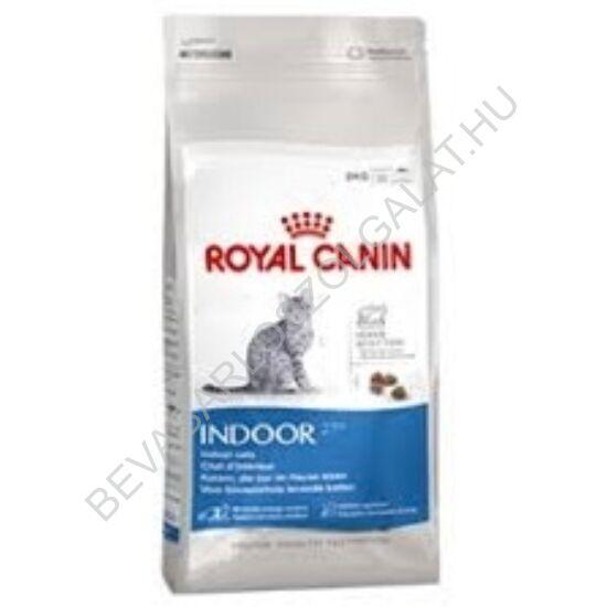 Royal Canin Száraz Macskaeledel Indoor 400 g