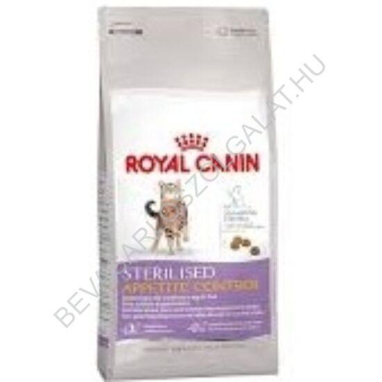 Royal Canin Száraz Macskaeledel Sterilised 400 g