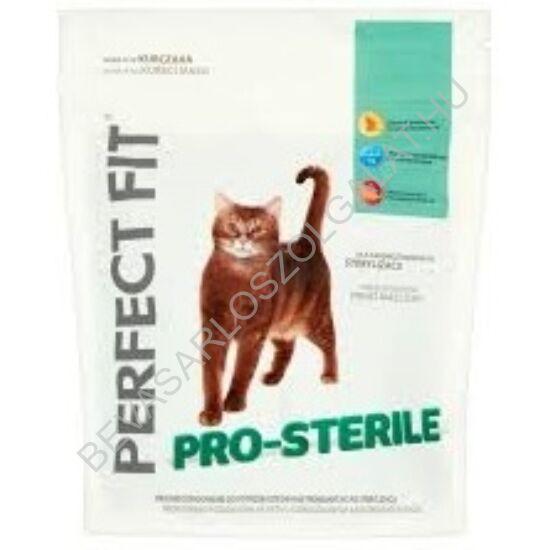 Perfect Fit Száraz Macskaeledel Pro-Sterile 280 g