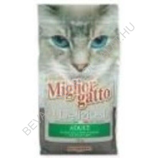 Miglior Gatto I Deliziosi Száraz Macskaeledel Adult Csirkehússal 2 kg