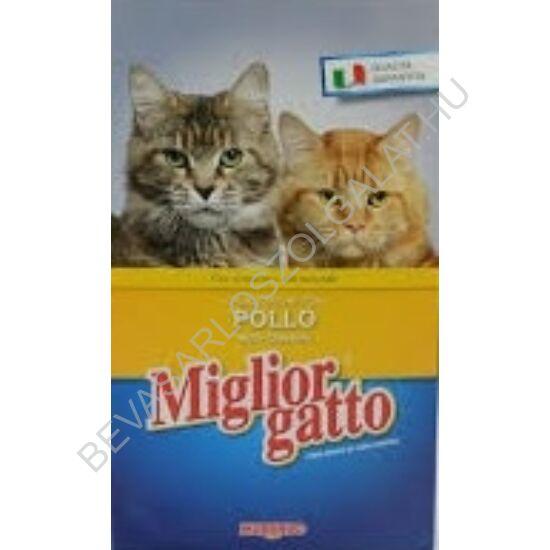 Miglior Gatto Száraz Macskaeledel Csirkehússal 400 g
