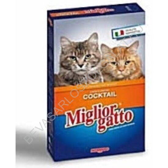 Miglior Gatto Száraz Macskaeledel Coctail 400 g