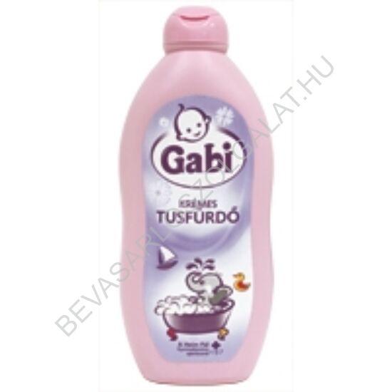 Gabi Krémes Tusfürdő 400 ml