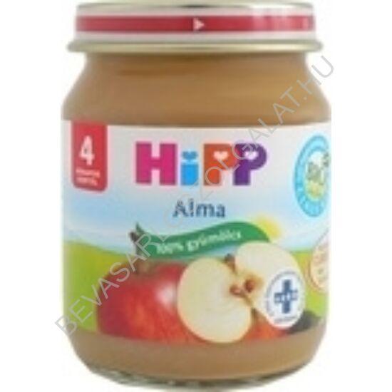Hipp BIO Bébiétel Alma - 4 hónapos kortól 125 g