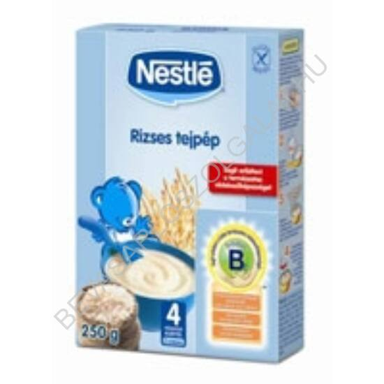 Nestlé Rizses Tejpép - 4 hónapos kortól 250 g