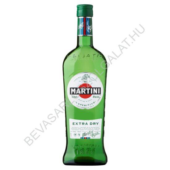 Martini Extra Dry extra száraz vermut 18% 0,75 l (#6)